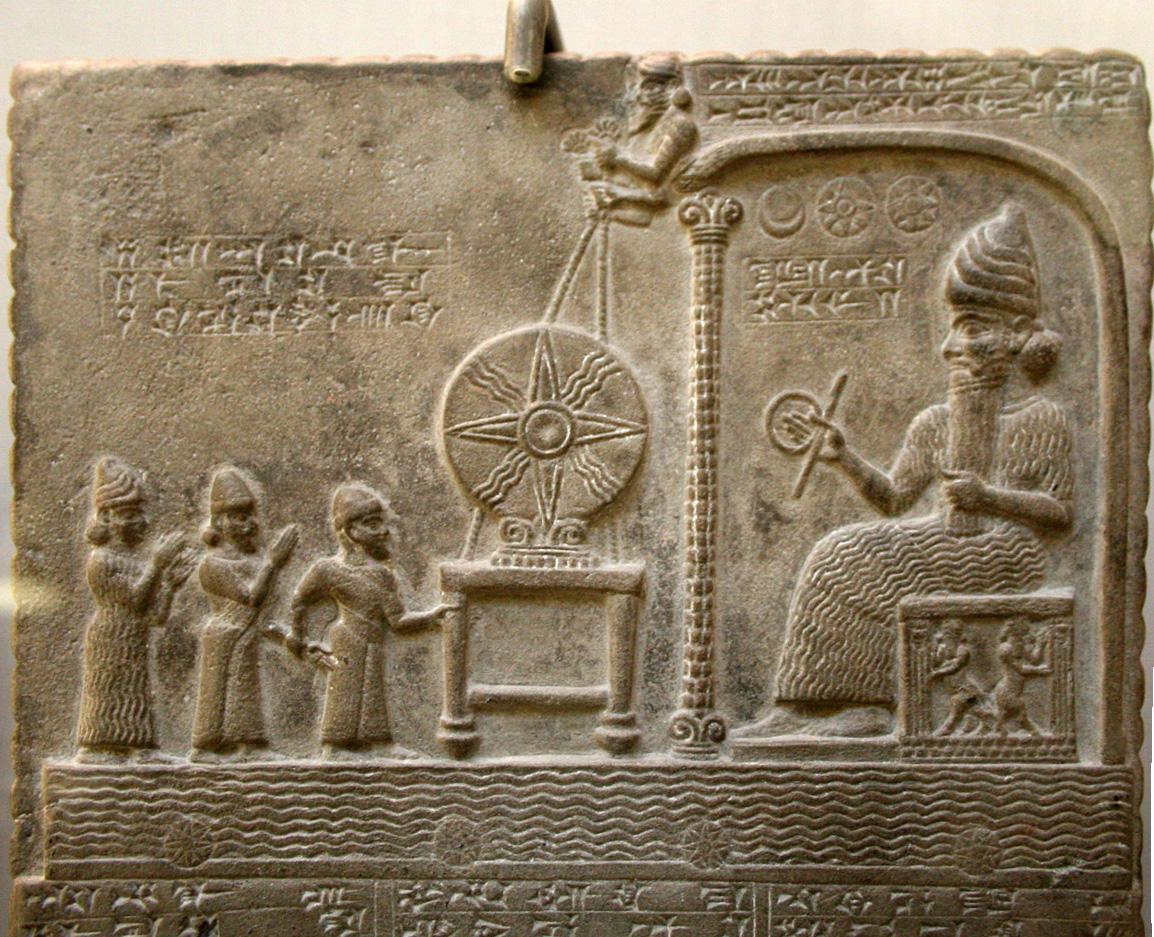 Steine für Giganten (2/3) – Riesen im alten Mesopotamien?