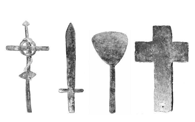 Tucson-Artefakte